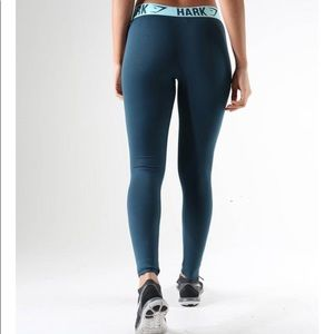 580c8c84faa66 Gymshark Pants | Nwt Fit Leggings Xs Bluelagoon Color | Poshmark